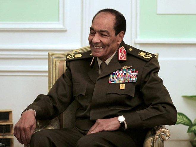 وفاة المشير طنطاوي .. أول حاكم لمصر بعد مبارك