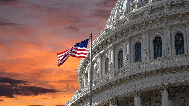 مجلس النواب الأمريكي يصوت اليوم على تشريع لزيادة سقف الدين العام