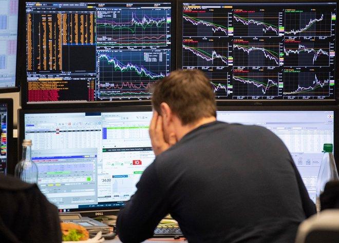الأسهم الأوروبية تتعافى من أسوأ جلسة في شهرين