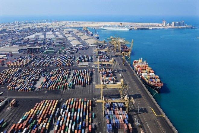 الصادرات السلعية السعودية تقفز 79.6 % في يوليو