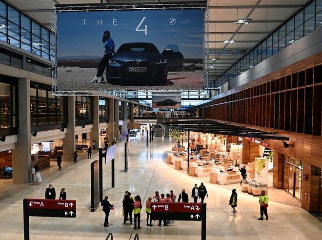 مطارات ألمانيا: تضاعف عدد الركاب خلال العطلة الصيفية 2021