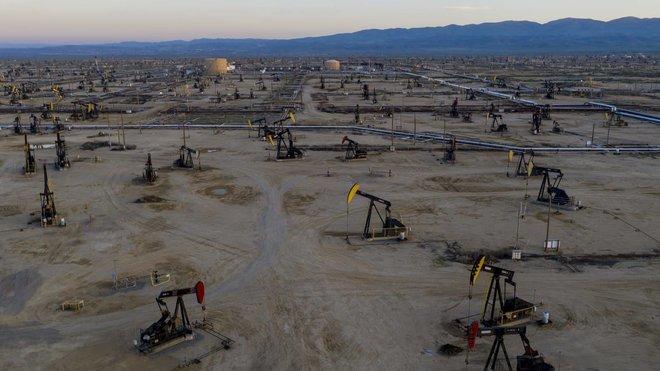 ارتفاع أسعار الغاز الطبيعي سيدفع المستهلكين إلى التحول للنفط