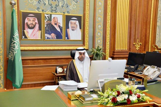 مجلس الشورى يوافق على تعديل نظام إيرادات الدولة
