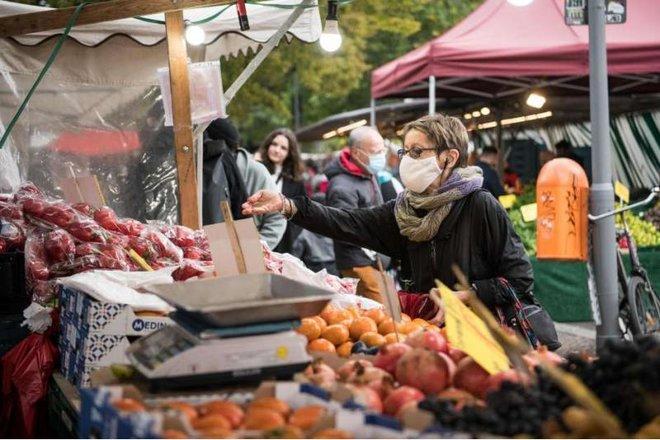 معنويات المستهلكين الألمان ترتفع مع اقتراب أكتوبر