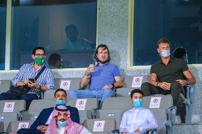 المنتخب السعودي يفقد 23.7 مليون ريال من قيمته السوقية