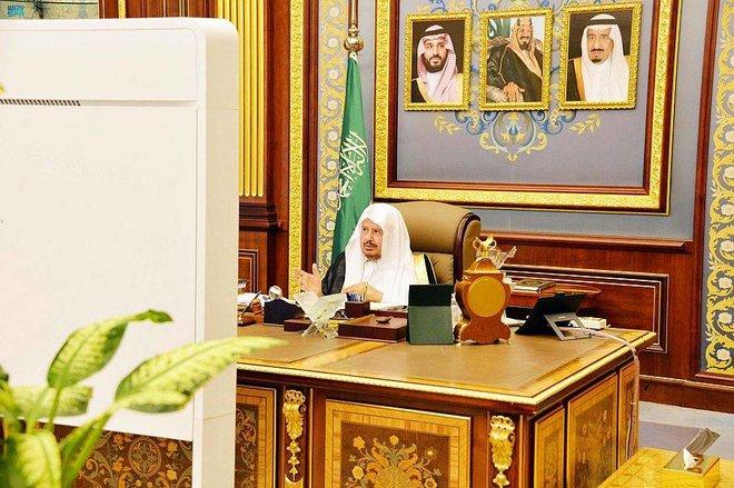 «الشورى» يطالب باستراتيجية وطنية للأمن الدوائي وفق خطة محددة