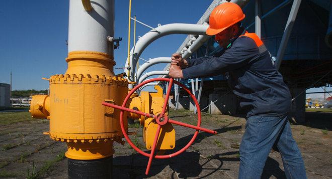 ارتفاع أسعار الغاز الطبيعي في أوروبا مع تراجع إنتاج النرويج