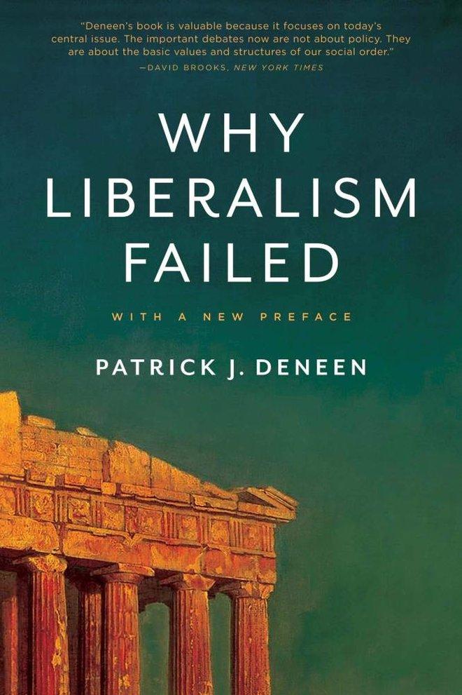 الليبرالية .. قصة انهيار أيديولوجية من الداخل