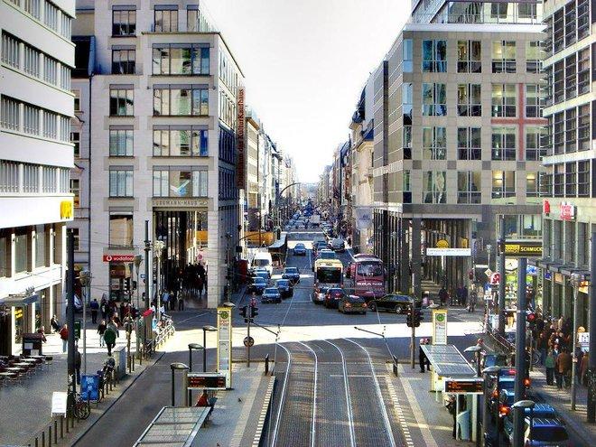 ألمانيا .. نصف الأسر في المدن الكبرى تدفع 30 % من دخلها للإيجار