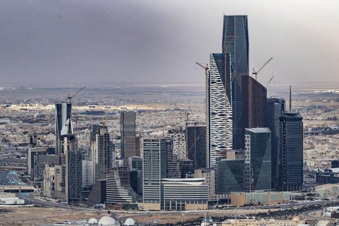 السعودية تستهدف زيادة ناتجها المحلي 153% خلال 10 سنوات