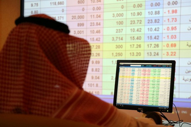 الأسهم السعودية ترتفع 0.7%.. وتغلق فوق مستوى 11600 نقطة