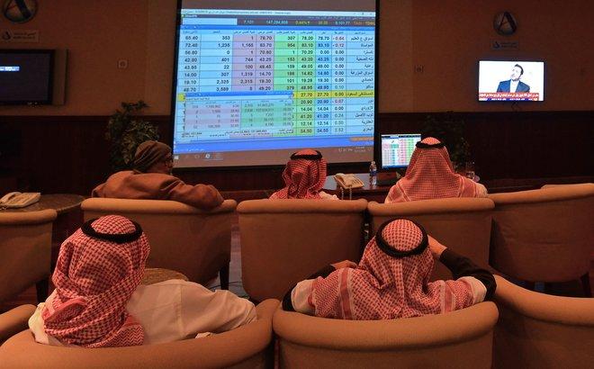 الأسهم السعودية ترتفع للجلسة الثالثة على التوالي وتغلق قرب مستوى 11700 نقطة