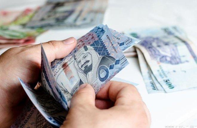 """سيولة الاقتصاد السعودي تقفز 282 مليار ريال منذ تفشي """"كورونا"""".. 2.267 تريليون لأول مرة"""