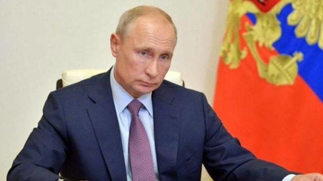 الرئيس الروسي ضد التيار: العملات المشفرة لها الحق في الوجود