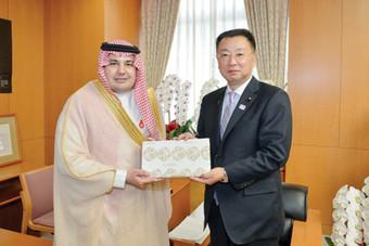 استراتيجية سعودية يابانية لدعم الصناعات الثقافية والإعلامية في إطار «رؤية 2030»