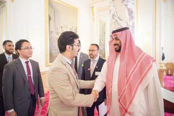 بأمر الملك .. إلحاق السعوديين الدارسين على حسابهم في اليابان بالبعثة