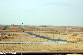 635 مليون متر مربع الأراضي البيضاء المسجلة في بوابة وزارة الإسكان