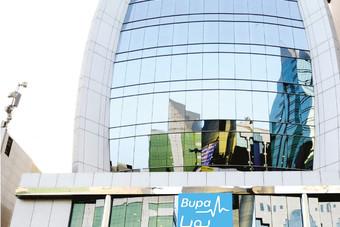 «بوبا العربية» تعزز مكانتها في قائمة أكبر 100 شركة في المملكة لعام 2016