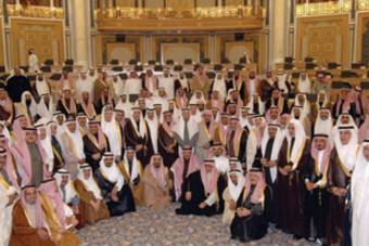 """أعضاء """"الشورى"""" الجدد: المملكة مقبلة على آفاق جديدة في الصحة والتعليم والقضاء"""
