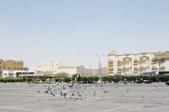 حمام الرياض
