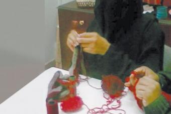 توظيف 20 سعودية على خطوط إنتاج مصنع للمنسوجات وأعمال الكروشيه في الرياض