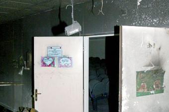 «غرفة الموت» .. 7 أمتار تحتجز 25 معلمة وطالبة