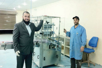 رحلة «دبي» تقود شابا سعوديا لإدارة مصنع وسلسلة متاجر للعطور