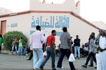 انتشار للإثيوبيين في حي «الحزم» .. والسكان: نخشى من سيناريو «منفوحة»