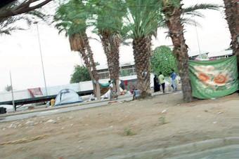 مواطنون: انتقال الشغب إلى «الستين» في جدة .. «ممنهج»