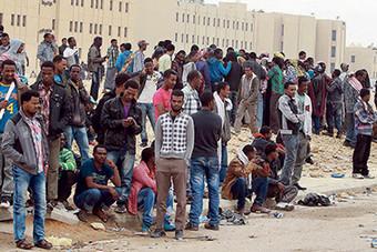 شرطة جدة: ضبط المخالفين المتسولين مسؤولية «الشؤون الاجتماعية»