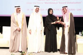 «سعودي أوجيه» راع استراتيجي للملتقى الدولي السنوي الـ 12 للتشغيل