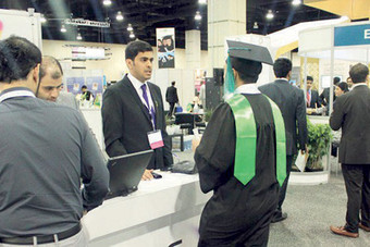 STC تستقطب خريجي برنامج الملك عبد الله للابتعاث