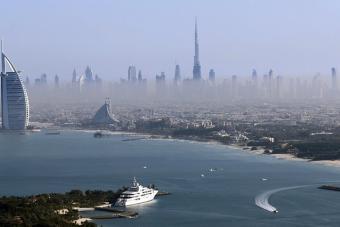 23 ألف مستثمر أجنبي ضخوا 12 مليار دولار في عقارات دبي خلال 2016