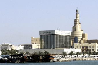 المركزي القطري يبيع سندات بقيمة 15 مليار ريال محليا