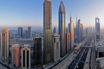 9 % متوسط عائد الاستثمار العقاري في الإمارات خلال 2017