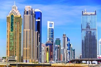 4 مليارات تصرفات عقارات دبي في أسبوع