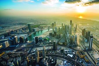 16 مليار درهم استثمارات الأجانب في عقارات دبي