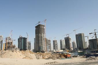 خبراء: تراجع أسعار النفط لم يؤثر على القطاع العقاري في دول الخليج