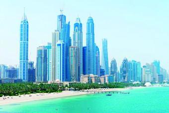 68 مشروعا عقاريا جديدا في دبي منذ بداية العام