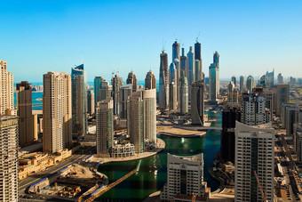 تصرفات عقارات دبي تتجاوز 390 مليار درهم في 18 شهراً