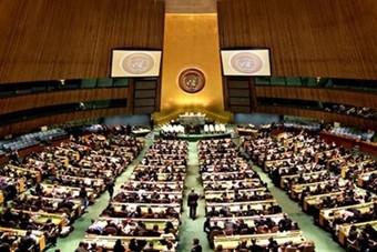 المملكة تؤكد أن رؤية 2030 وبرامجها الـ13 تنسجم مع أهداف التنمية المستدامة