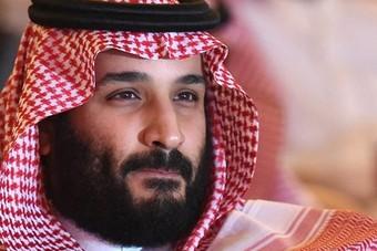 """ولي العهد لـ """"التايم"""" : السعودية ينتظرها مستقبل مشرق .. ولم تستغل سوى 10 % من قدراتها في السنوات الماضية فقط"""
