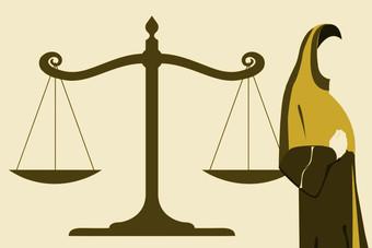 حق المرأة في الإرث