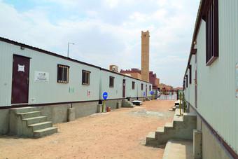 اشتراطات البناء والسلامة.. معايير واجبة لـ «مساكن العمال»