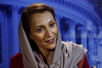المتحدثة باسم سفارة الرياض في واشنطن : رؤية 2030 مصدر إلهام للسعوديين كافة