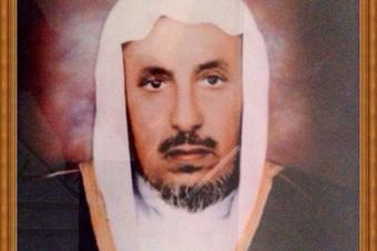 """القويز قارئ الملك عبدالعزيز .. أول """"مطوع"""" يزور أمريكا"""