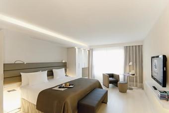 تراجع الليالي الفندقية في ألمانيا إلى 44.5 مليون ليلة في مايو