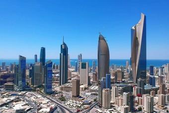 مبيعات سوق العقار الكويتي تبلغ 5.9 مليار دولار خلال 6 أشهر