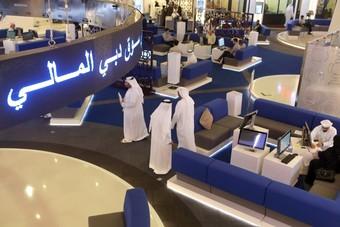 ارتفاع أرباح سوق دبي المالي بنسبة 9 % في الربع الثاني