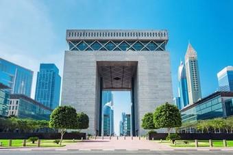 ارتفاع عدد الشركات العاملة في مركز دبي المالي بنسبة 11 % خلال النصف الأول للعام الجاري